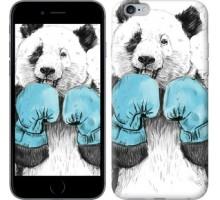 Чехол Панда-боксер для iPhone 6 plus/6s plus (5.5'')