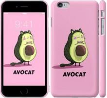 Чехол Avocat для iPhone 6 plus/6s plus (5.5'')