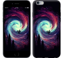 Чехол Навстречу приключениям для iPhone 6 plus/6s plus (5.5'')