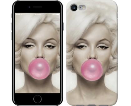 Чехол Мэрлин Монро для iPhone 8 (4.7)