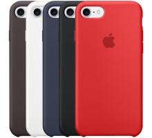 "Чехол Silicone case (AAA) для Apple iPhone 7 / 8 (4.7"")"