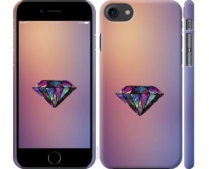 Чехол Диамант для iPhone 8 (4.7)