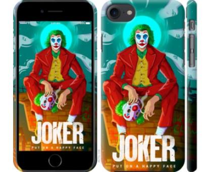 Чехол Джокер1 для iPhone 8 (4.7)