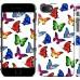 Чехол Красочные мотыльки для iPhone 8 (4.7)