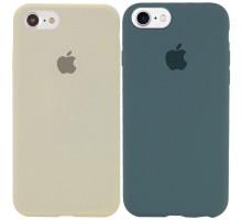 "Уценка Чехол Silicone Case Full Protective (AA) для Apple iPhone 7 / 8 / SE (2020) (4.7"")"
