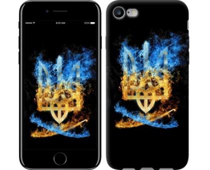 Чехол Герб для iPhone 8 (4.7)