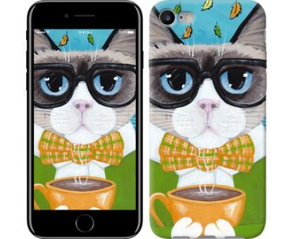 Чехол CatandCoffee для iPhone 8 (4.7)