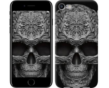 Чехол skull-ornament для iPhone 8 (4.7)