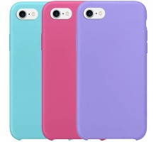 """Чехол Silicone Case without Logo (AA) для Apple iPhone 7 / 8 (4.7"""")"""