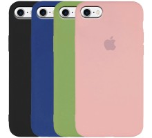 """Чехол Silicone Case Slim Full Protective для Apple iPhone 7 / 8 (4.7"""")"""