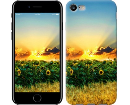 Чехол Украина для iPhone 8 (4.7)