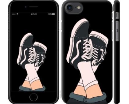 Чехол Кеды для iPhone 8 (4.7)