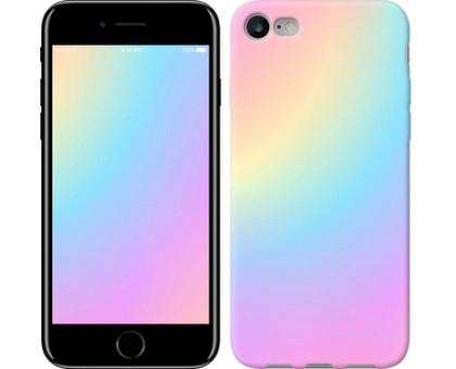 Чехол Радуга 2 для iPhone 8 (4.7)