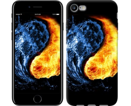 Чехол Инь-Янь для iPhone 8 (4.7)