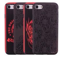 "TPU чехол Secret Case Series для Apple iPhone 7 / 8 (4.7"")"
