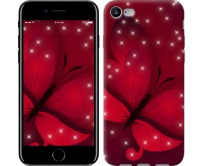 Чехол Лунная бабочка для iPhone 8 (4.7)