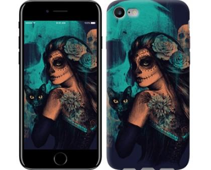 Чехол Fantasy girl для iPhone 8 (4.7)