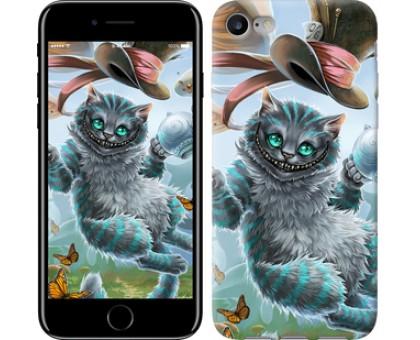 Чехол Чеширский кот 2 для iPhone 8 (4.7)