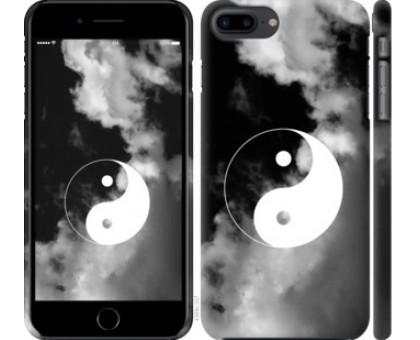 Чехол Инь и Янь для iPhone 8 Plus