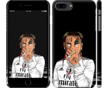 Чехол Swag1 для iPhone 8 Plus