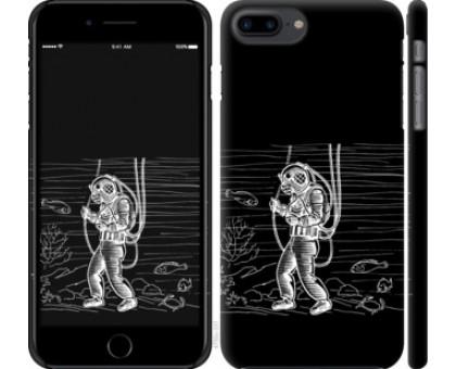 Чехол Дайвер для iPhone 8 Plus