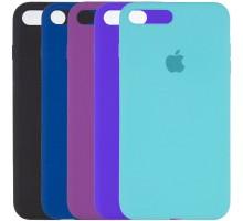 """Чехол Silicone Case Full Protective (AA) для Apple iPhone 7 plus / 8 plus (5.5"""")"""