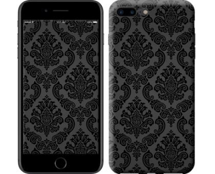 Чехол Винтажный узор для iPhone 8 Plus