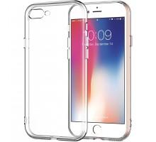 """TPU чехол Epic Transparent 1,0mm для Apple iPhone 7 plus / 8 plus (5.5"""")"""