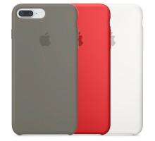 "Чехол Silicone Case (AA) для Apple iPhone 7 plus / 8 plus (5.5"")"