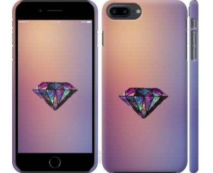 Чехол Диамант для iPhone 8 Plus