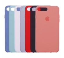 "Чехол Silicone case (AAA) для Apple iPhone 7 plus / 8 plus (5.5"")"