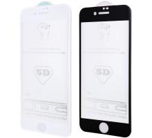 """Защитное стекло 5D Hard (full glue) (тех.пак) для Apple iPhone 7 plus / 8 plus (5.5"""")"""