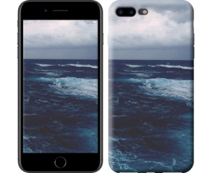 Чехол Океан для iPhone 8 Plus