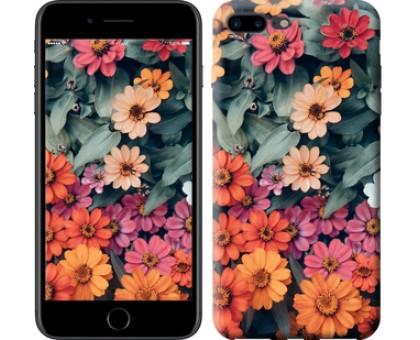 Чехол Beauty flowers для iPhone 8 Plus