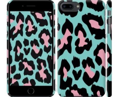 Чехол Пятна для iPhone 8 Plus