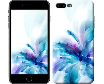 Чехол цветок для iPhone 8 Plus