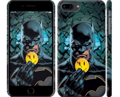 Чехол Бэтмен 2 для iPhone 8 Plus
