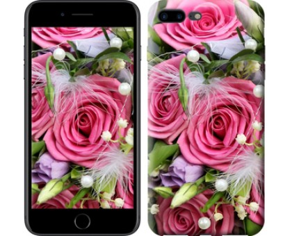 Чехол Нежность для iPhone 8 Plus