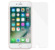 "Защитное стекло Ultra 0.33mm (без упаковки) для Apple iPhone 7 plus / 8 plus (5.5"")"