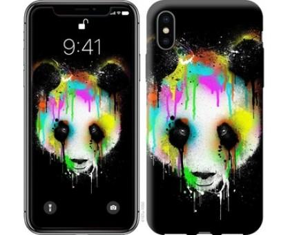 Чехол Color-Panda для iPhone X (5.8)