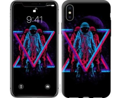 Чехол Astronomical для iPhone X (5.8)