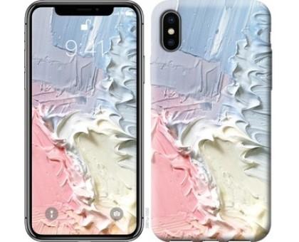 Чехол Пастель для iPhone X (5.8)