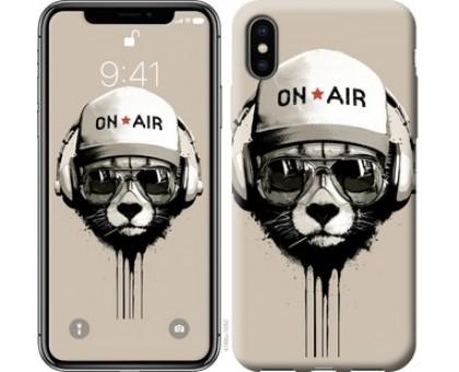Чехол On air для iPhone X (5.8)