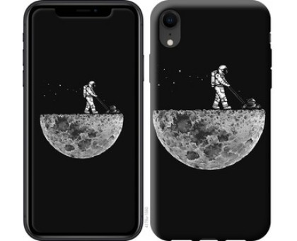 Чехол Moon in dark для iPhone XR