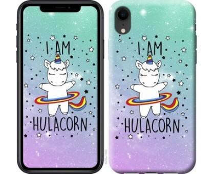 Чехол Im hulacorn для iPhone XR
