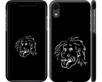 Чехол Эйнштейн для iPhone XR