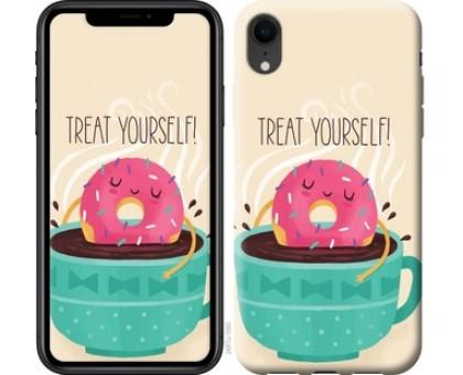 Чехол Treat Yourself для iPhone XR
