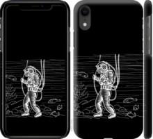 Чехол Дайвер для iPhone XR