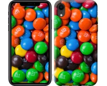 Чехол MandMs для iPhone XR