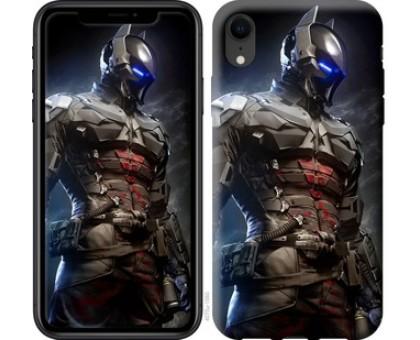 Чехол Рыцарь для iPhone XR